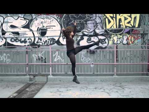 Joffrey Ballet School - Summer Intensives Overview