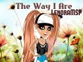 The Way I Are// MSP Version