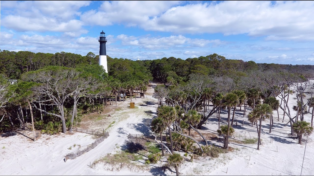 Image Result For Hunting Island State Park When Will It Reopen