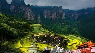 《地理中国》 20171026 奇居乐土·灵山仙居 | CCTV