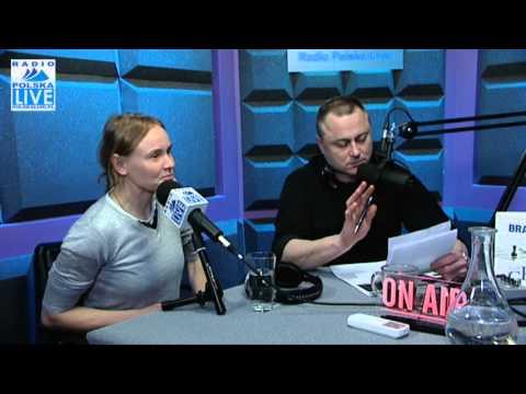 Radio Polska Live! - Versus - audycja z 28.01.2016r.