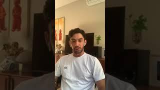 Download IG Live with Adjie Santosoputro (praktisi mindfulness)