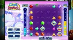 Cool Jewels - Mega Big Win