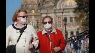 Как Россия борется с COVID 19 и почему ей не грозит второй локдаун
