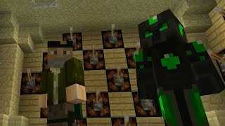 LA RULETA RUSA!! - Kill Switch - Minecraft Minijuego