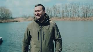 Трофейный клуб ЗОЛОТОЙ БЕРЕГ открытие сезона 2021 Карпфишинг