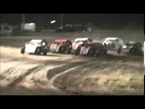 Dan Wheeler BMOD BMP Speedway Billings MT 09/25/15