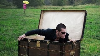 Mark Kermode reviews Oldboy