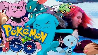 NYE POKEMON!? - Norsk Pokémon GO #7