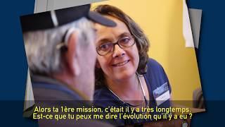 Interview Isabelle Cornuau- Paris,Octobre 2018