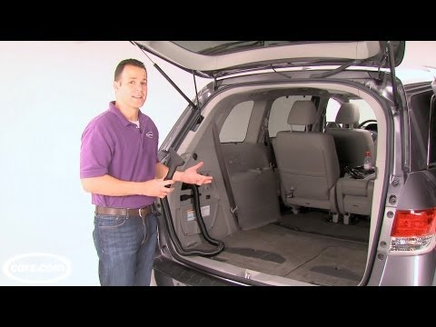 2014 Honda Odyssey -- Cars.com Video Review