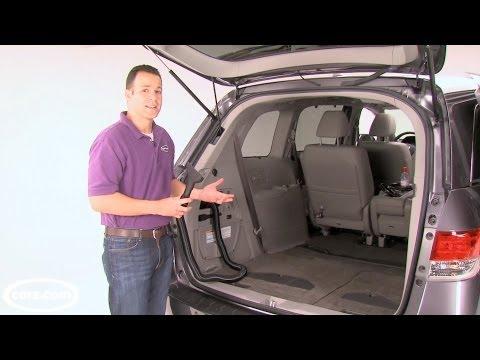 2014 Honda Odyssey  Carscom Video Review  YouTube