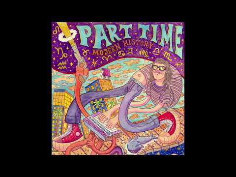 Part Time - Everyone's Got A Gun