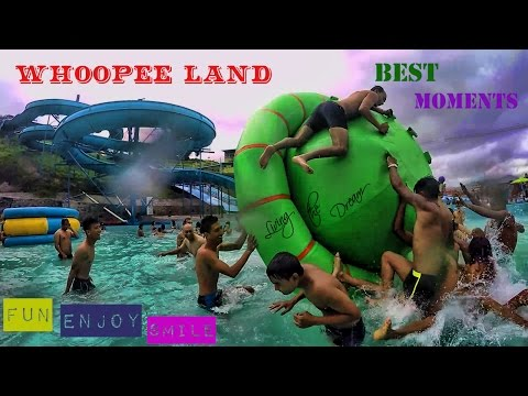 Whoopee land amusement and water park chobar kathmandu nepal