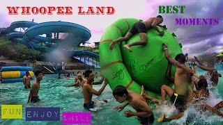 Whoopee land amusement and water park chobar kathmandu nepal