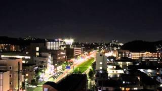 いすゞ 歌うヘッドライトOP~ラッシュアワー◆夜明けの仲間たち(矯正版