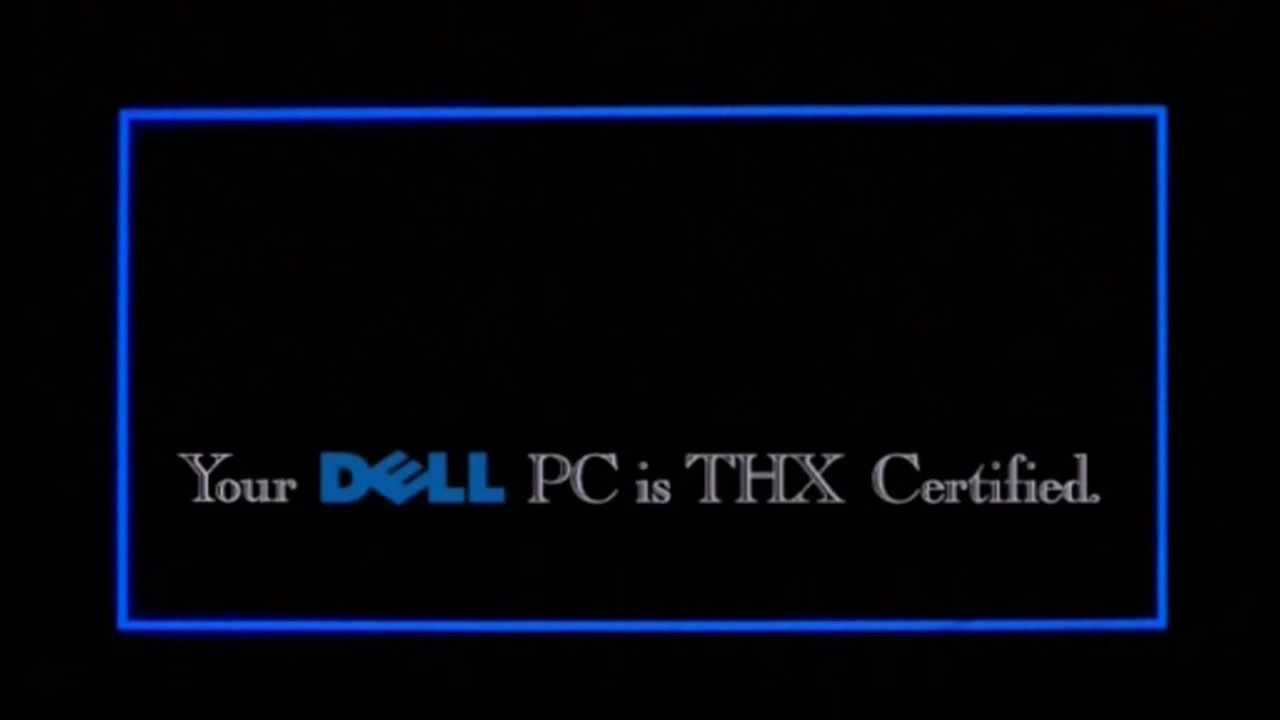 Thx Broadway Dell Intro Youtube