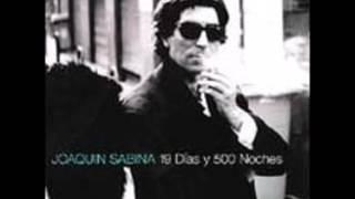 19 Días 500 Noches Joaquín Sabina