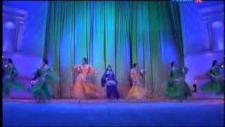 Танцуют все! Египетские мотивы (пост. И. Моисеев)