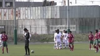 20170320 エスペランサJY vs クラブテアトロJY