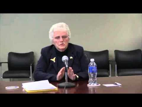 Macedonia mayoral candidate interview