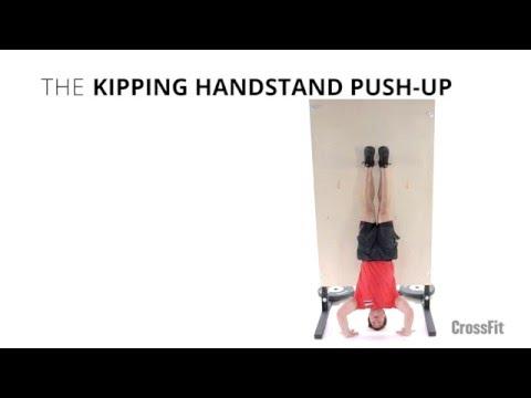 Kipping HSPUs