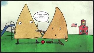 """two Nacho Chips"" - Joke 2013"