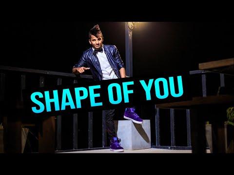 Shape Of You DaNcE || RaMoD Choreography || Ed Sheeran