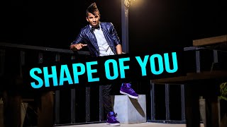 Shape Of You DaNcE || RaMoD Choreography || Ed Sheeran