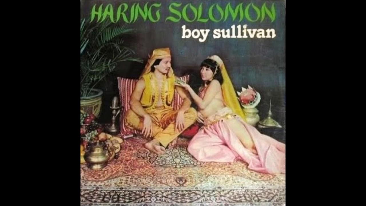 Boy Sullivan - Haring Solomon - Full Album