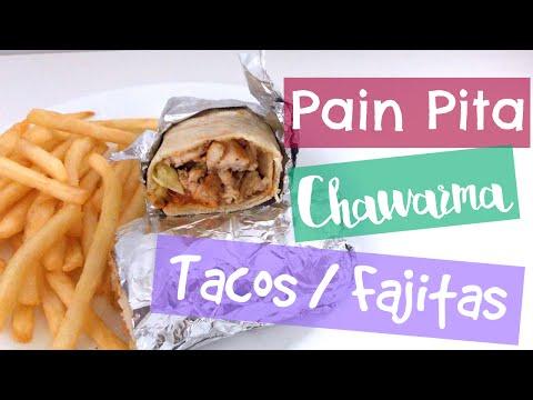 [-recette-]-pain-pita,-kebab,-fajitas,-tacos,-galette-maison,-chawarma...