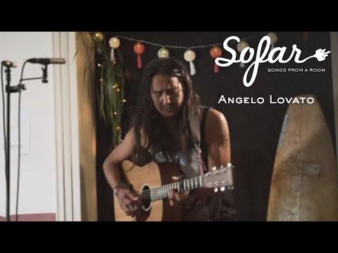 Angelo Lovato - Speedball | Sofar Passau