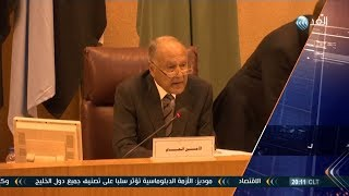 وراء الحدث   الجامعة العربية ترفض استفتاء كردستان