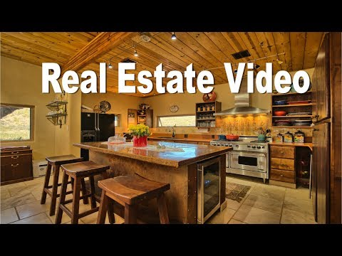 Sly Dog Production Real Estate Demo Reel 2018