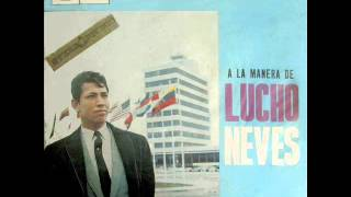 Lucho Neves - Claro de Luna (1966)