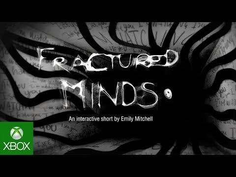 Fractured Minds теперь доступна по подписке Xbox Game Pass