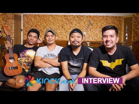 Payung Teduh, Tentang Album Baru Penuh Kerinduan - Kincir Interview
