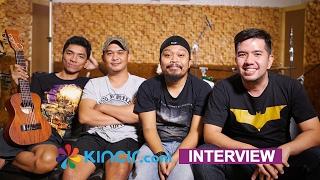 Gambar cover Payung Teduh, Tentang Album Baru Penuh Kerinduan - Kincir Interview
