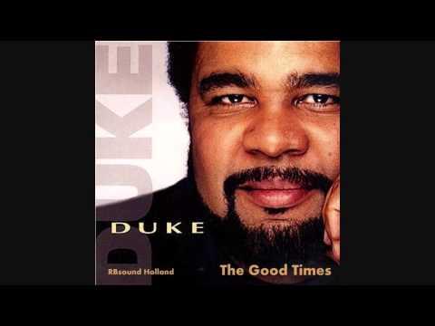 george duke the good times