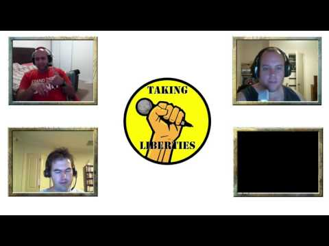 Taking Liberties S3 Episode 10