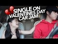 Valentines Day Single Car Jam | Ranz and Niana mp3 indir