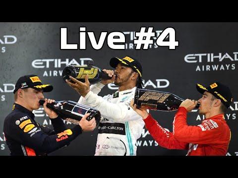 Kubica w DTM, inne newsy, wybory do podsumowania sezonu z widzami - Live #4