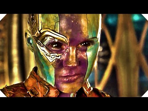 Thumbnail: GUARDIANS OF THE GALAXY 2 - TRAILER # 3 (Superhero Movie, 2017)