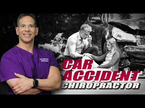 *Car Accident Injury* Chiropractor | El Paso, TX (2019)