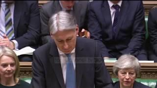 Deputetët britanikë marrin kontrollin e Brexit-it  - Top Channel Albania - News - Lajme