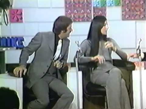 The Mike Douglas Show w/co-hosts Sonny & Cher 10/15/69 Pt. 1