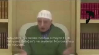 Fethullah Gülen'i Bitiren Video !