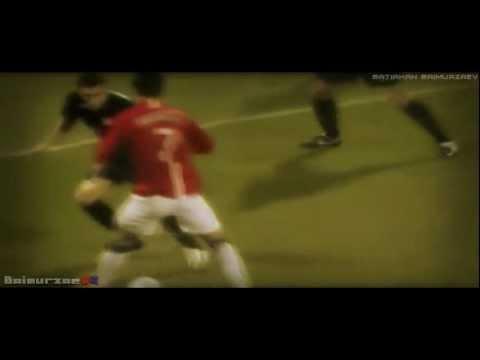Cristiano Ronaldo - Super Skills MU and RM