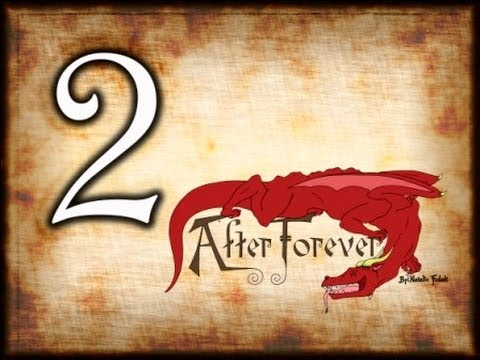 After Forever # 2 (of 6)