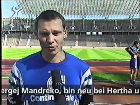 Hertha BSC | Der Aufstieg 1997 und die Folgen